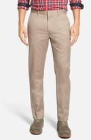 Bonobos Men's 'Weekday Warriors' Non-Iron Tailored Cotton Chinos