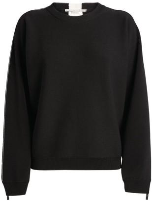 Stella McCartney Graphic Stripe Sweater