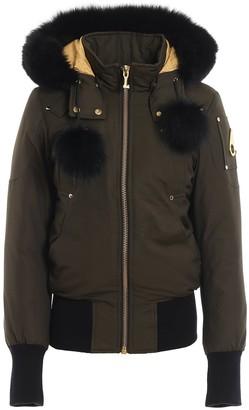 Moose Knuckles Sainte Flavie Puffer Jacket