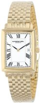 Raymond Weil Women's 5956-P-00300 Tradition Gold-Tone Watch