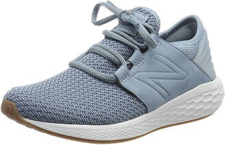 New Balance Women's Fresh Foam Cruz v2 Knit Trainers