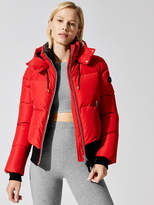 Mackage Aubrie Down Bomber Jacket