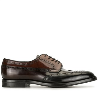 Church's Burwood Wg Oxford shoes