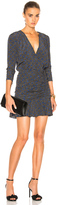 Veronica Beard Lou Lou Ruched Dress