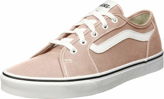 Vans Filmore Decon Women's Shoes Red (Port Royale/True White Mc0) - 5 UK