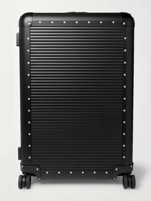 Fabbrica Pelletterie Milano Spinner 76cm Aluminium Suitcase