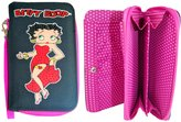 Betty Boop Beautiful Betty Boop's Purse, Brand,Wallet For Girls & Ladies! Original,Official Licensed!