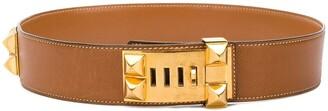 Hermes pre-owned Medor belt