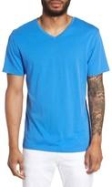 Slate & Stone Men's Slim V-Neck T-Shirt