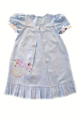 Lullaby Set The-Cow-Jumped-Over-The-Moon-Loungewear-Gown