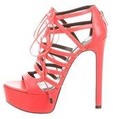 Ruthie Davis Shawni Lace-Up Sandals