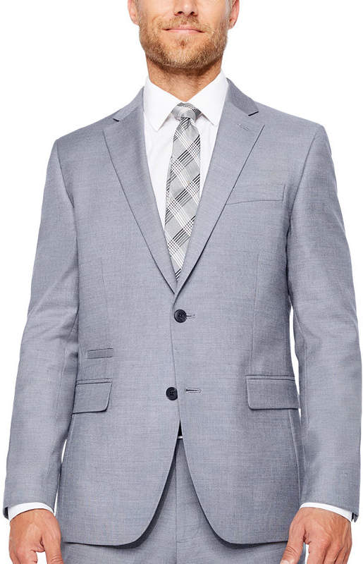 f870ae5ced1 Jf J.Ferrar Gray Men s Fashion - ShopStyle