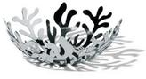 Alessi Mediterraneo - Mirror Polished Stainless Steel Fruit Holder