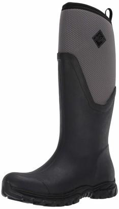 Muck Boot Muck Women's Arctic Sport II Tall Black/Gray