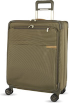 Briggs & Riley Medium expandable spinner suitcase 63.5cm