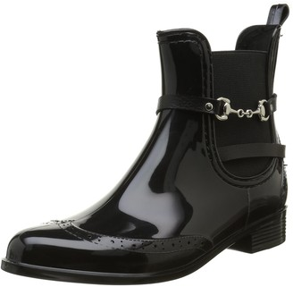 BeOnly Be Only Womens Dakota Boots Black Size: 5