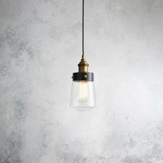 Trent Austin Design Gough 1-Light Single Jar Pendant
