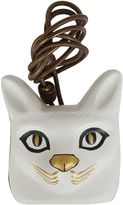 Loewe Cat Face Necklace