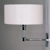 Ai Lati Wallygator Wall Lamp