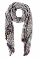 Shiraleah Multicolored Scarf