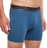 Columbia Men's Performance Mesh Boxer Briefs