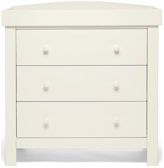 Mamas and Papas Dover Dresser Changer