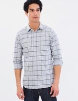 Jack and Jones Jorgrey LS Shirt
