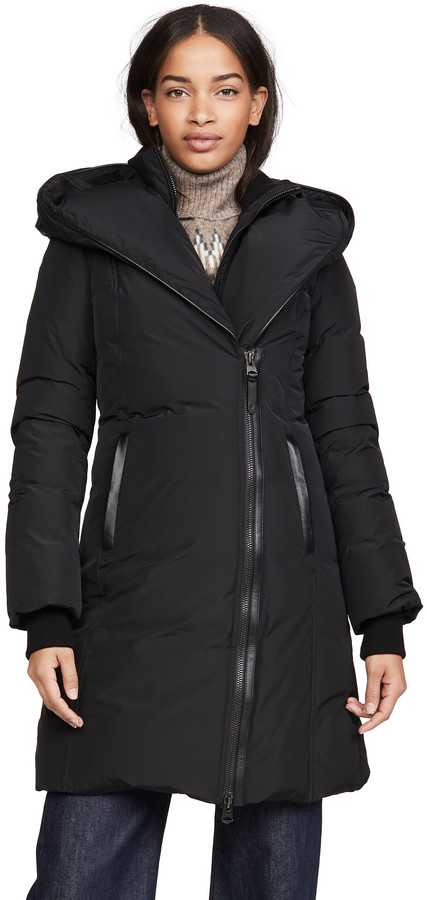 Thumbnail for your product : Mackage Kay Jacket