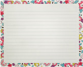 Cath Kidston Pretty Pansies Desk Notepad