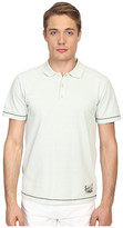 Marc Jacobs New Piquet Slim Fit Polo