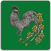 Gallus Avenida Home - Puddin' Head - Animaux Placemat - Rooster