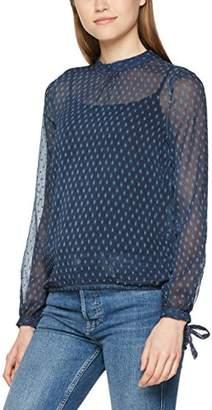 Garcia Women's M80032 Blouse,12 (Size: M)