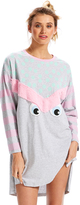 Peter Alexander peteralexander Monster Long Sleeve Sleep Tee
