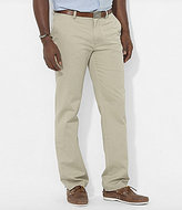 Polo Ralph Lauren Big & Tall Classic-Fit Flat-Front Chino Pants