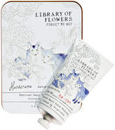 Library of Flowers Forget Me Not Coco Butter Handcreme