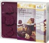 Birkmann Frido and Friends 253001 Chocolate / Cake Mould