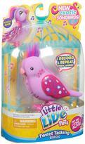 Little Live Pets Little Live Pets Tweet Talking Birds -Jungle Jessie