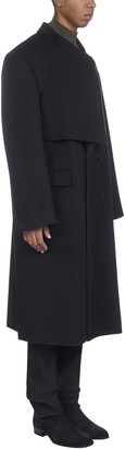 Christian Dior Duster Coat