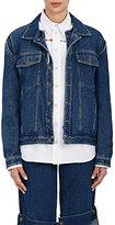 Y/Project Women's Denim Layered Jacket