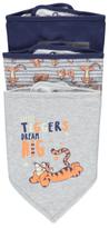 Disney George Tigger 3 Pack Bibs