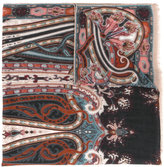 Etro Dhely scarf - women - Cashmere - One Size