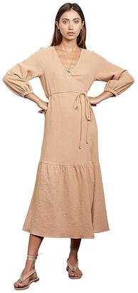 Rachel Pally Gauze Dania Dress (Mesa) Women's Clothing