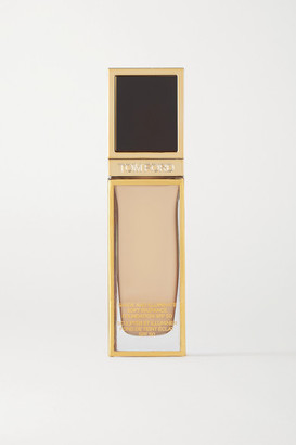 Tom Ford Shade And Illuminate Soft Radiance Foundation Spf50 - 4.0 Fawn, 30ml
