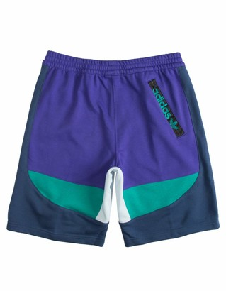 adidas Men's Pt3 Shorts Energy Ink F17 XL