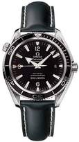 Omega Men's 2900.50.81 Seamaster Planet Ocean Automatic Chronometer Watch
