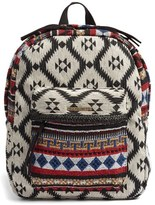 Volcom Global Chic Backpack - Black
