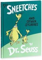 Dr. Seuss Dr. Seuss' The Sneetches and Other Stories