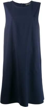 Gianluca Capannolo sleeveless flared dress