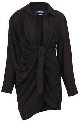 Jacquemus The Bahia dress