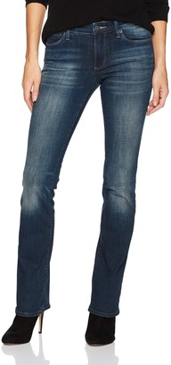 Lucky Brand Women's Sweet Mid Rise Bootcut Jean